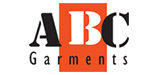 abc garments logo
